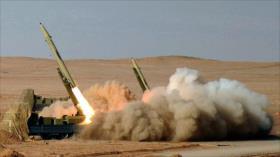 Respuesta decisiva le espera a cualquier amenaza oagresión a Irán