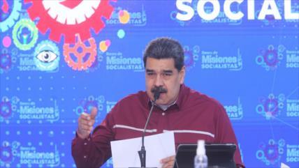 """Maduro: Seguimos en pie, si no """"otro gallo cantaría en Venezuela"""""""