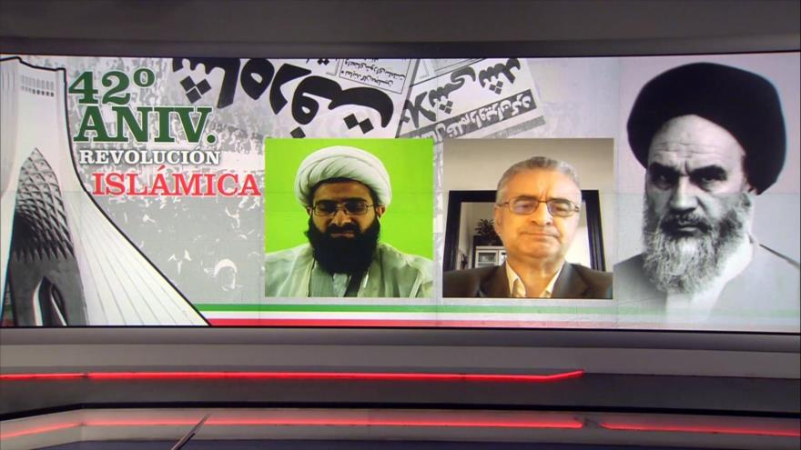 Analistas internacionales elogian aniversario de la Revolución en Irán | HISPANTV