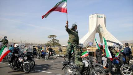 Varios países del mundo saludan aniversario de Revolución Islámica