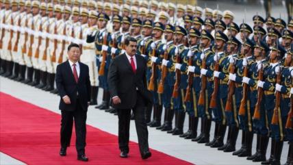 Administración de Biden ve influencia china en Latinoamérica