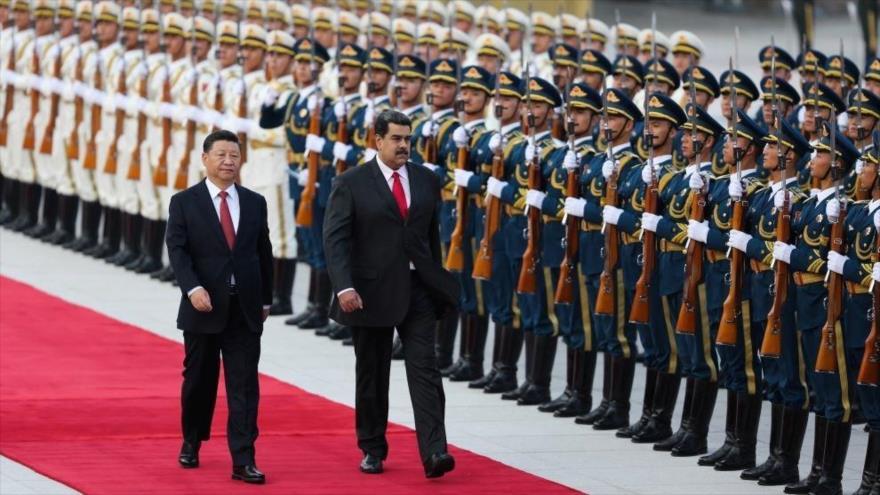Administración de Biden ve influencia china en Latinoamérica | HISPANTV