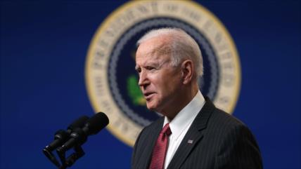 Biden anula orden de emergencia en frontera con México