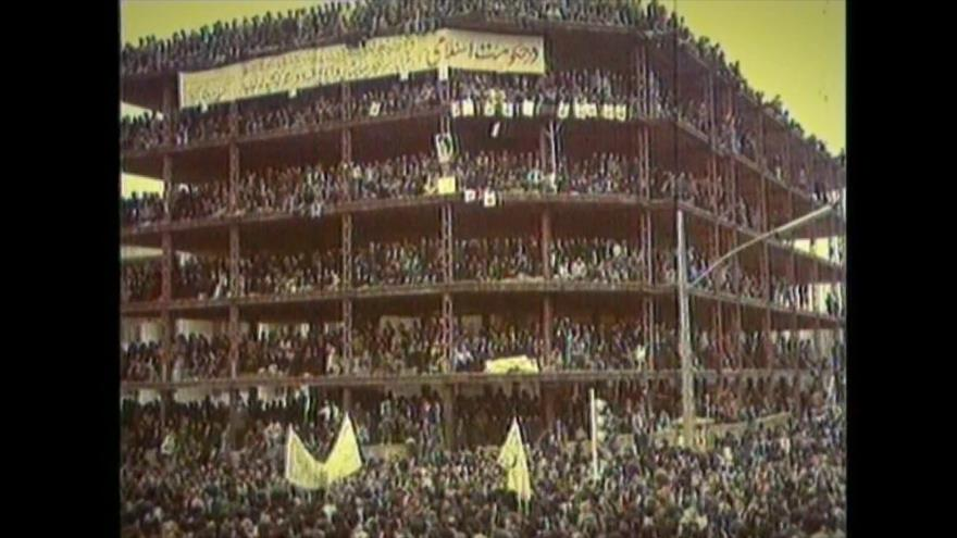 Irán Hoy: Logros de la Revolución Islámica