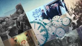 10 Minutos: No hay disculpas por las atrocidades francesas
