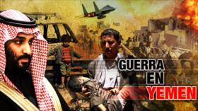Detrás de la Razón: Yemeníes desconfían del anuncio de Washington de retirar apoyo a los saudíes