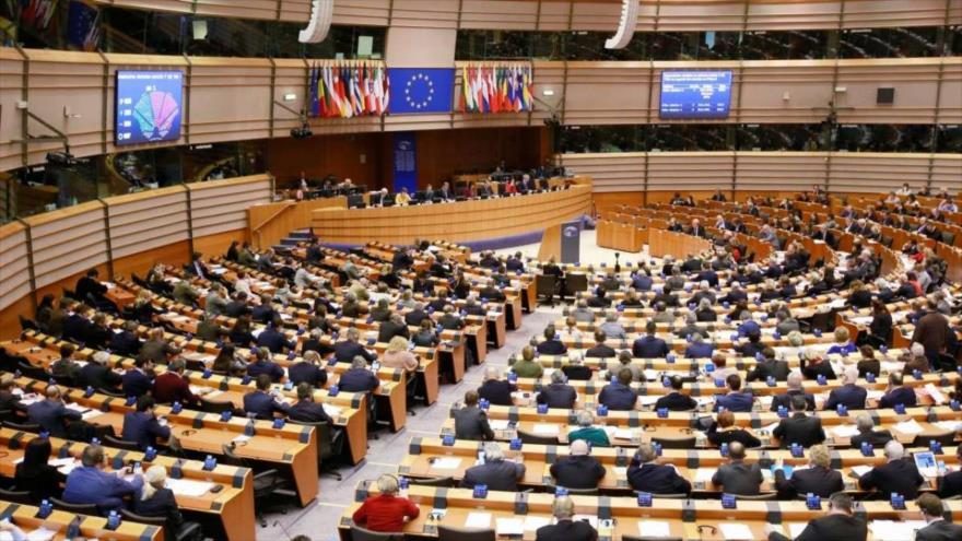 Parlamento Europeo urge a detener venta de armas a Arabia Saudí | HISPANTV