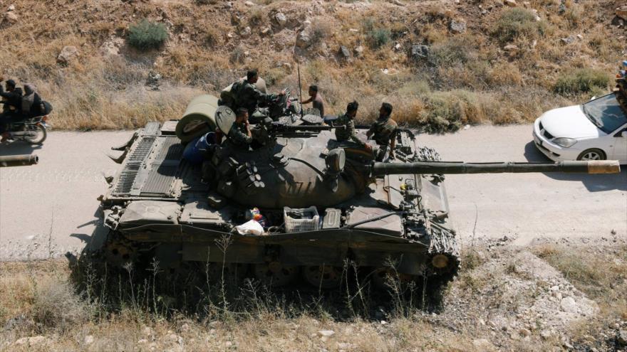 ¿Por qué es importante el nuevo avance del Ejército sirio en Daraa? | HISPANTV