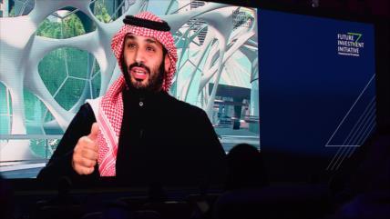 """""""Bin Salman miente sobre reformas en Arabia Saudí"""""""