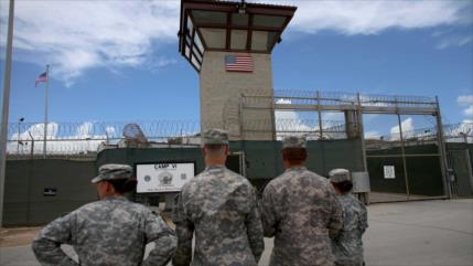 Gobierno de Biden sopesa cerrar cárcel de EEUU en Guantánamo