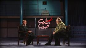 La crónica de Habib: Asadi