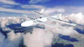 "Dron yemení apunta ""importante posición militar"" en base saudí"