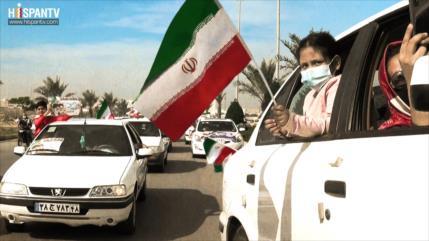 ¿Por qué la Revolución Islámica no se desvaneció como lo hicieron otras?