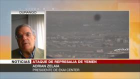 Zelaia: Posición estratégica de Yemen dificulta el fin de la guerra