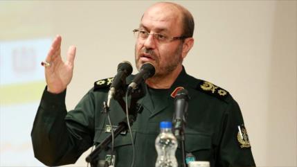 Irán: EEUU no puede dictar condiciones sobre el acuerdo nuclear