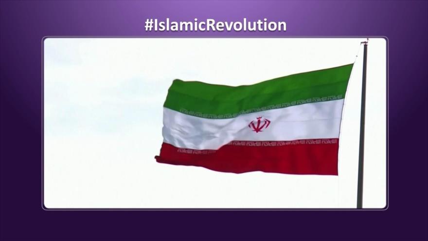 Etiquetaje: Irán, 42 años de una revolución firme y poderosa