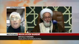 Hadwa: lo que sucede en Baréin es una violencia institucional