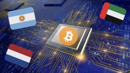 El bitcóin consume más electricidad que Argentina en un año