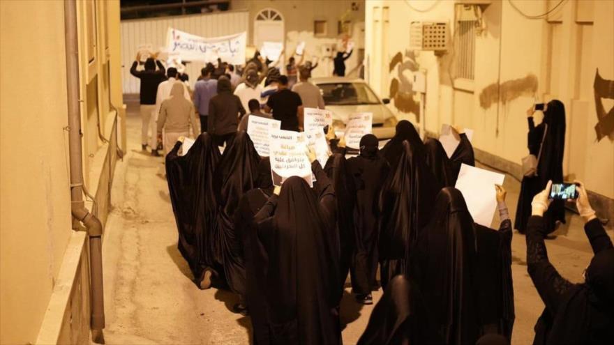 Revolución del 14 de febrero en Baréin, una reivindicación justa | HISPANTV