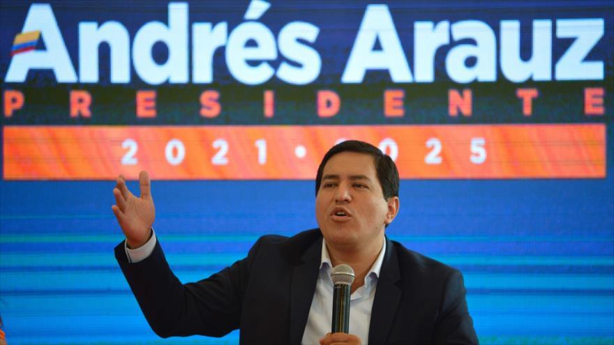 Rechazan intervencionismo de Colombia en elecciones de Ecuador | HISPANTV
