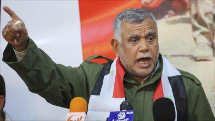 Resistencia iraquí defenderá su patria ante nueva incursión turca