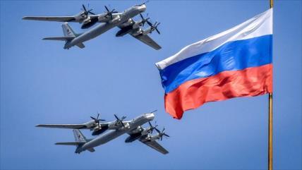 Rusia desplegará bombarderos estratégicos en base aérea de Siria