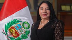 Canciller de Perú se suma a renuncias por escándalo de vacunación