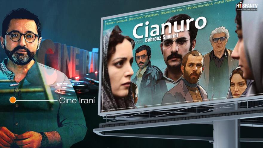 Cine iraní: Cianuro