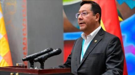 Arce: Bolivia insiste en su pedido a Chile de una salida al mar