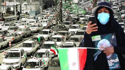 """""""Lecciones de la Revolución Islámica de Irán y sus reflejos en América Latina"""""""