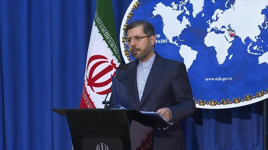 Irán suspenderá implementación de Protocolo Adicional | HISPANTV