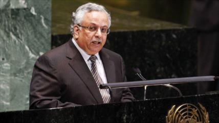 Tardía confesión saudí: Diplomacia es la única solución en Yemen