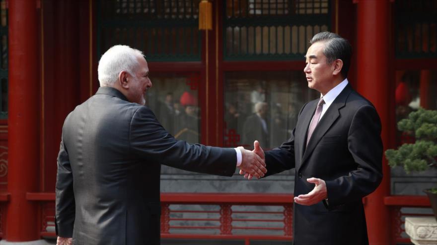 Irán: Estratégicas relaciones con China nunca serán alteradas   HISPANTV