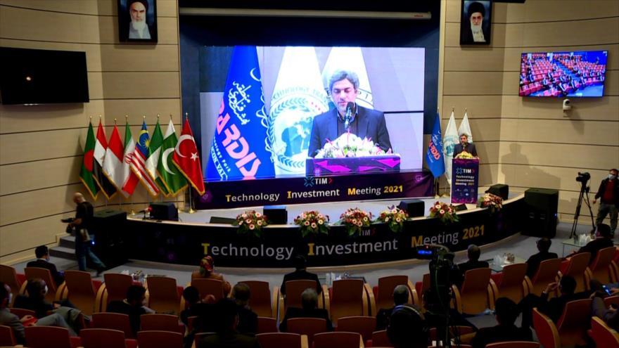 Compañías inversoras de más de 20 países se reúnen en Teherán   HISPANTV