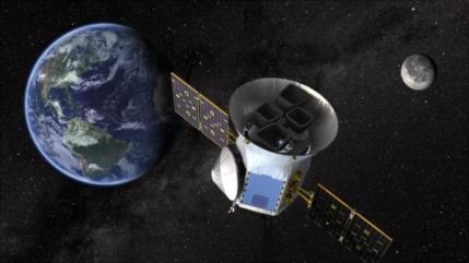 NASA descubre tres planetas que orbitan una estrella similar al Sol