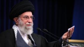 Líder: Irán quiere acciones, no palabras, sobre el acuerdo nuclear