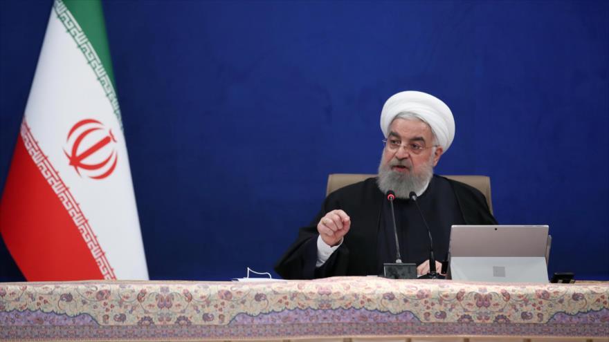Presidente iraní: EEUU y Europa deben aceptar el PIAC tal como es | HISPANTV