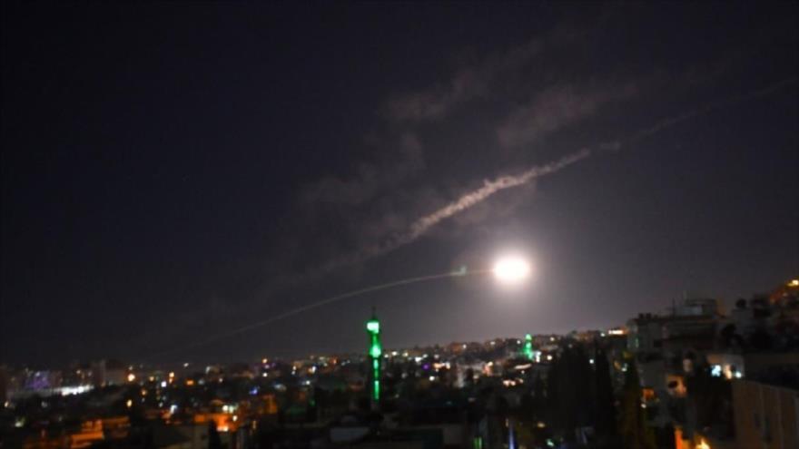 Rusia advierte a Israel sobre secuelas de ofensivas contra Siria | HISPANTV