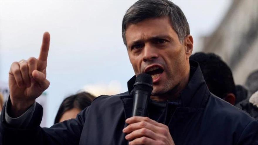 Maduro acusa a Sánchez de 'falta de coraje' para entregar a López