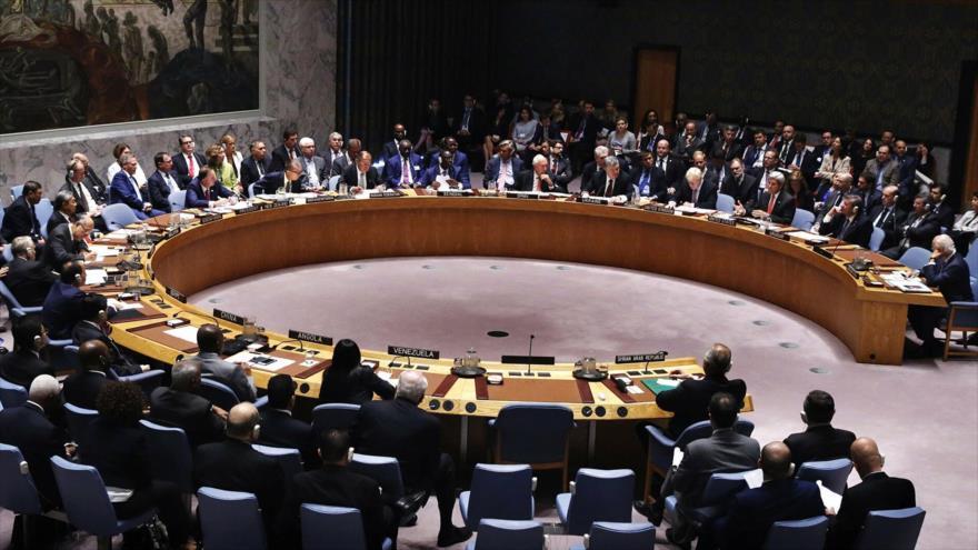 Cuba vuelve a denunciar ante la ONU sanciones de EEUU en su contra | HISPANTV