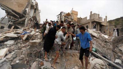 Yemen a Londres: Las armas son más letales que la COVID-19