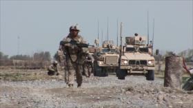 La OTAN no concreta su retirada de Afganistán antes de mayo
