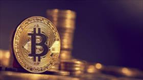 Bitcóin bate nuevo récord; alcanza los 52 875 dólares por unidad