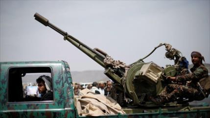 Ejército yemení logra grandes avances ante los saudíes en Marib