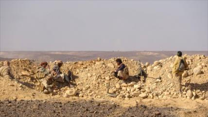 Yemen confirma presencia de Al-Qaeda yDaesh en batalla de Marib