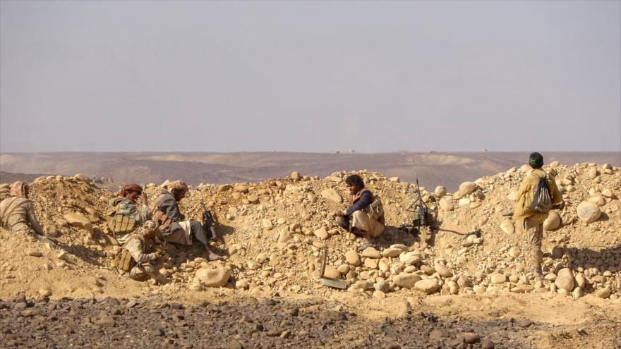 Yemen confirma presencia de Al-Qaeda yDaesh en batalla de Marib | HISPANTV