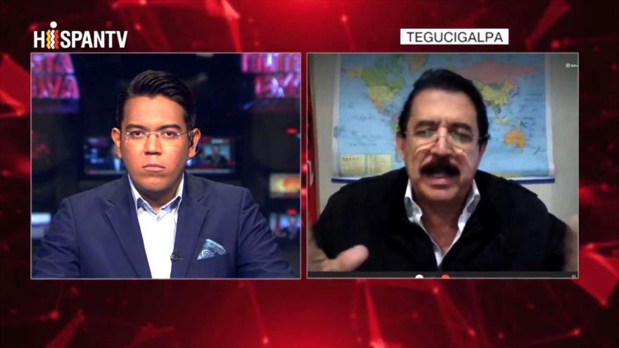 Zelaya: EEUU, principal obstáculo para desarrollo latinoamericano
