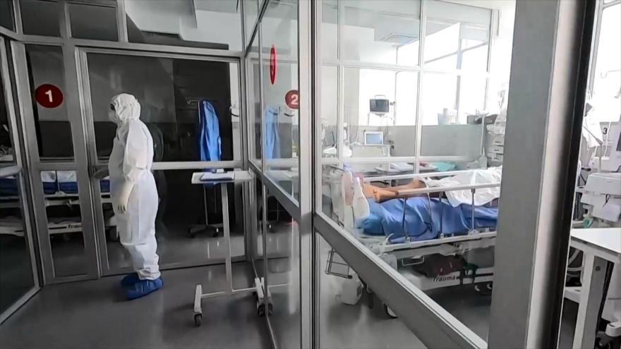 Se reduce hasta la mitad la atención en Perú de otras enfermedades