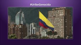 Etiquetaje: Uribe genocida