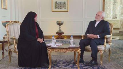 Irán: Diálogos iniciarán una vez que todas partes cumplan el PIAC